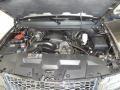 GMC Sierra 1500 SLE Extended Cab 4x4 Mocha Steel Metallic photo #6