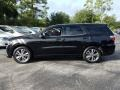 Dodge Durango SXT Brilliant Black Crystal Pearl photo #2