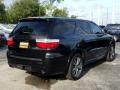 Dodge Durango SXT Brilliant Black Crystal Pearl photo #5