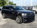 Dodge Durango SXT Brilliant Black Crystal Pearl photo #7