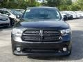 Dodge Durango SXT Brilliant Black Crystal Pearl photo #8