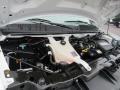 Chevrolet Express 2500 Cargo WT Summit White photo #42