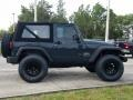 Jeep Wrangler Sport 4x4 Rhino photo #6
