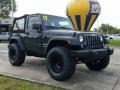 Jeep Wrangler Sport 4x4 Rhino photo #7