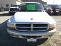 Dodge Dakota SLT Quad Cab 4x4 Bright White photo #8