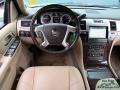 Cadillac Escalade Premium AWD White Diamond Tricoat photo #14