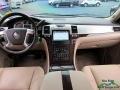 Cadillac Escalade Premium AWD White Diamond Tricoat photo #15