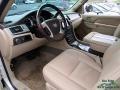 Cadillac Escalade Premium AWD White Diamond Tricoat photo #29