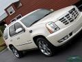 Cadillac Escalade Premium AWD White Diamond Tricoat photo #33