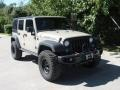 Jeep Wrangler Unlimited Rubicon 4x4 Gobi photo #2