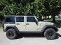 Jeep Wrangler Unlimited Rubicon 4x4 Gobi photo #6