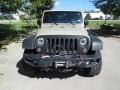 Jeep Wrangler Unlimited Rubicon 4x4 Gobi photo #9