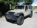 Jeep Wrangler Unlimited Rubicon 4x4 Gobi photo #10