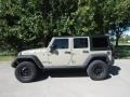 Jeep Wrangler Unlimited Rubicon 4x4 Gobi photo #11