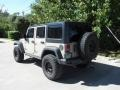 Jeep Wrangler Unlimited Rubicon 4x4 Gobi photo #12