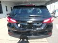 Chevrolet Equinox LS AWD Mosaic Black Metallic photo #3