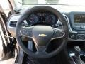 Chevrolet Equinox LS AWD Mosaic Black Metallic photo #16