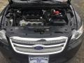 Ford Taurus SEL Ebony Black photo #27