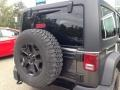 Jeep Wrangler Sport 4x4 Granite Crystal Metallic photo #10