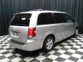 Dodge Grand Caravan SXT Bright Silver Metallic photo #6