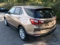 Chevrolet Equinox LT AWD Sandy Ridge Metallic photo #4