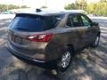 Chevrolet Equinox LT AWD Sandy Ridge Metallic photo #6