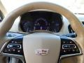 Cadillac ATS 2.0T Luxury AWD Sedan Crystal White Tricoat photo #15