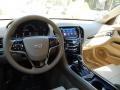 Cadillac ATS 2.0T Luxury AWD Sedan Crystal White Tricoat photo #16