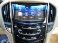 Cadillac ATS 2.0T Luxury AWD Sedan Crystal White Tricoat photo #18