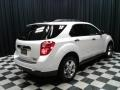 Chevrolet Equinox LT AWD White Diamond Tricoat photo #7