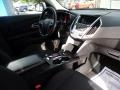 GMC Terrain SLE AWD Quicksilver Metallic photo #39