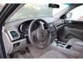 Jeep Grand Cherokee Laredo 4x4 Mineral Gray Metallic photo #10