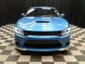 Dodge Charger R/T Scat Pack B5 Blue Pearl photo #3