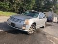 Cadillac SRX V6 Light Platinum photo #1