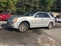 Cadillac SRX V6 Light Platinum photo #2