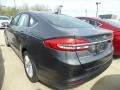 Ford Fusion SE Magnetic photo #3