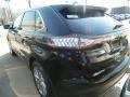 Ford Edge Titanium AWD Shadow Black photo #3