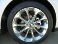 Ford Taurus Limited White Platinum photo #8