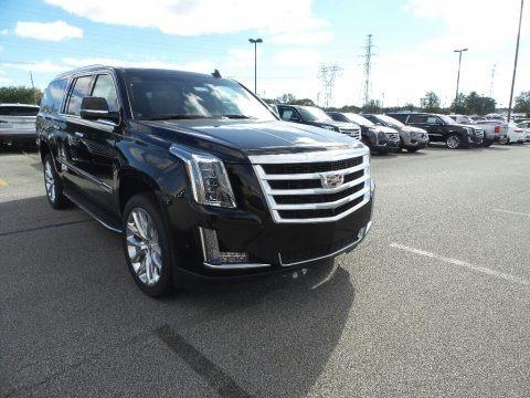 Black Raven 2019 Cadillac Escalade ESV 4WD