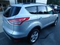 Ford Escape SE 4WD Ingot Silver Metallic photo #2