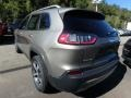 Jeep Cherokee Limited 4x4 Light Brownstone Pearl photo #3