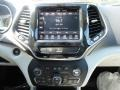 Jeep Cherokee Limited 4x4 Light Brownstone Pearl photo #16