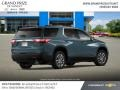 Chevrolet Traverse LT AWD Graphite Metallic photo #4