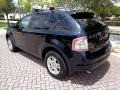 Ford Edge SEL AWD Dark Ink Blue Metallic photo #6