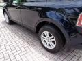 Ford Edge SEL AWD Dark Ink Blue Metallic photo #52