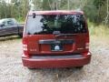 Jeep Liberty Sport 4x4 Inferno Red Crystal Pearl photo #8