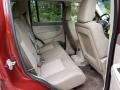 Jeep Liberty Sport 4x4 Inferno Red Crystal Pearl photo #10