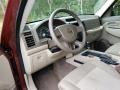 Jeep Liberty Sport 4x4 Inferno Red Crystal Pearl photo #18