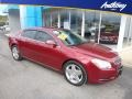 Chevrolet Malibu LT Sedan Red Jewel Tintcoat photo #1