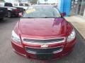 Chevrolet Malibu LT Sedan Red Jewel Tintcoat photo #9